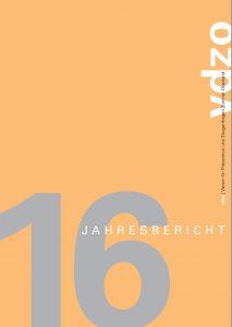 Jahresbericht 2016 als PDF
